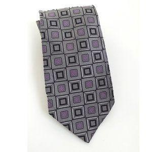 Jos A Bank Silk Tie